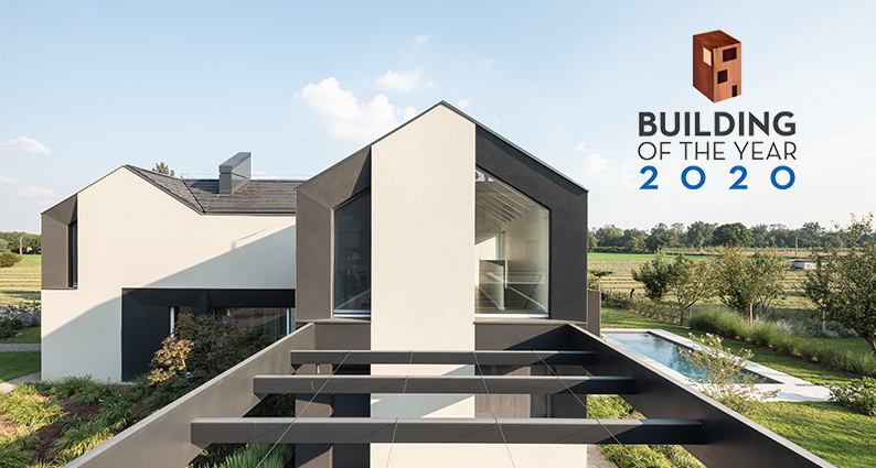 archdaily boty 2020. hhcr nominated. Mexico City
