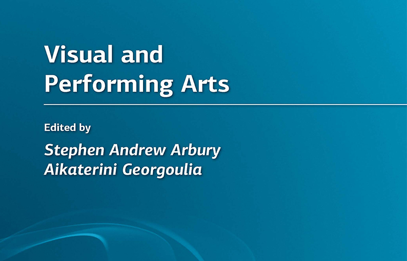 visual and performing arts. athens